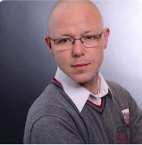 Portrait Jens Faust