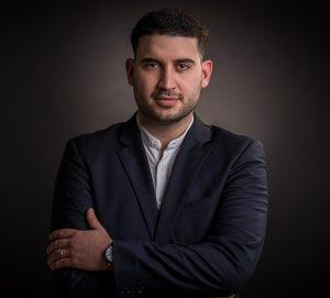 Portrait Omar Madiane