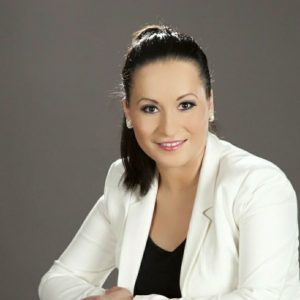 Portrait Senka Peker