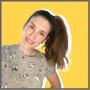 Portrait Jessica Müller